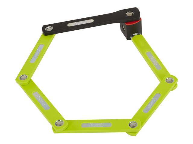 ABUS uGrip Bordo 5700 - Antivol vélo - vert